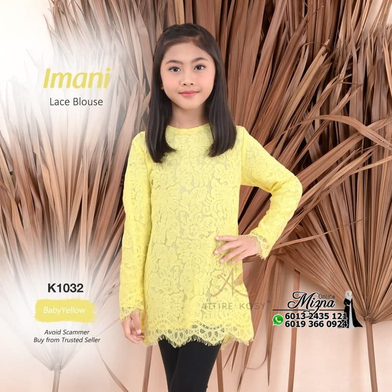 BLOUSE COLLECTIONS, AUFA KHAYLA COLLECTIONS, FULL LACE BLOUSE, LACE BLOUSE, CASUAL BLOUSE, DINNER BLOUSE, PLAIN BLOUSE, BLOUSE SIZE XXS, BLOUSE SIZE XS, BLOUSE SIZE S, BLOUSE SIZE M, BLOUSE SIZE L, BLOUSE SIZE XL, BLOUSE SIZE 2XL, BLOUSE SIZE 3XL, BLOUSE SIZE 4XL, BLOUSE SIZE 5XL, BLOUSE SIZE 6XL, BLOUSE SIZE 7XL, BLOUSE SIZE 8XL, BLOUSE SIZE 9XL, BLOUSE SIZE 10XL, PLUS SIZE BLOUSE, LONG SLEEVE BLOUSE, CASUAL BLOUSE, WUDHUK FRIENDLY BLOUSE, TUNIC BLOUSE, LACE BLOUSE WITH FULL LINING, OFFICEWEAR BLOUSE, BAJU RAYA, BLOUSE MOM AND KIDS, BLOUSE IBU DAN ANAK, BLOUSE SEDONDON, BLOUSE KANAK-KANAK, BLOUSE LACE KANAK-KANAK, KIDS LACE BLOUSE, KIDS BLOUSE SIZE XS, KIDS BLOUSE SIZE S, KIDS BLOUSE SIZE M, KIDS BLOUSE SIZE L, KIDS BLOUSE SIZE XL, KIDS BLOUSE SIZE 2XL